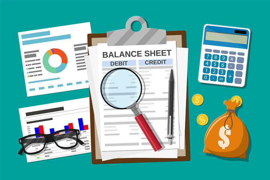 Why the owner of the management balance sheet and how to collect it